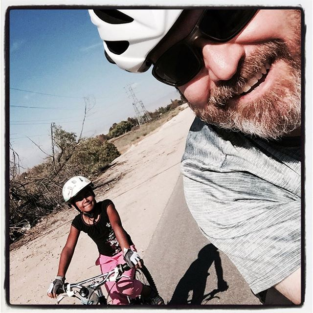 Recovery ride Sunday. #touragainsttrafficking #tourtraining #bikelife #socal