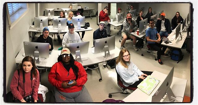 Jour 375 pano before photo hunt in Farley 130 on a wet, Thursday afternoon. #meekjournalism #meekjourno